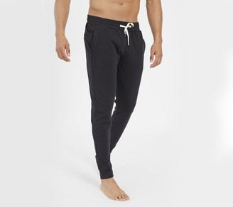 Satva Men's Super Soft Cotton Joggers - Mudra