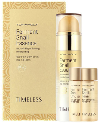 Tony Moly Tonymoly Timeless Ferment Snail Essence Set