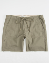 rhythm Bunker Walk Mens Shorts