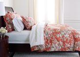 Ethan Allen Ingrid Floral Duvet Cover