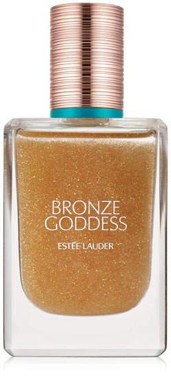 Estee Lauder Bronze Goddess Shimmering Oil Spray for Hair and Body, 1.7 oz.