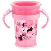 Sassy Minnie 7 Ounce Grow up Cup