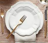 Pottery Barn Leila Dinner Plate, Set Of 4