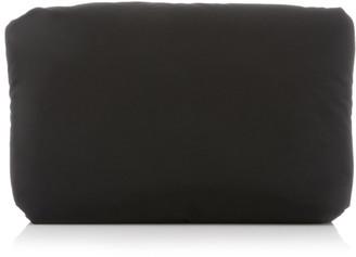 Kassl Editions Oil Padded Velvet Clutch