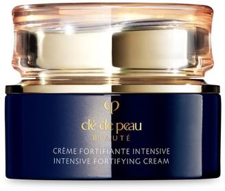 Clé de Peau Beauté Intensive Fortifying Cream