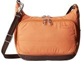 Pacsafe Citysafe LS100 Anti-Theft Travel Handbag Handbags