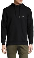 Zanerobe Waffle Hooded Sweater