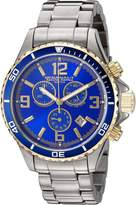 Oceanaut Men's 'Baltica Special Edition' Swiss Quartz Stainless Steel Casual Watch (Model: OC8336)