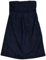Lilly Pulitzer Navy Eyelet Dress