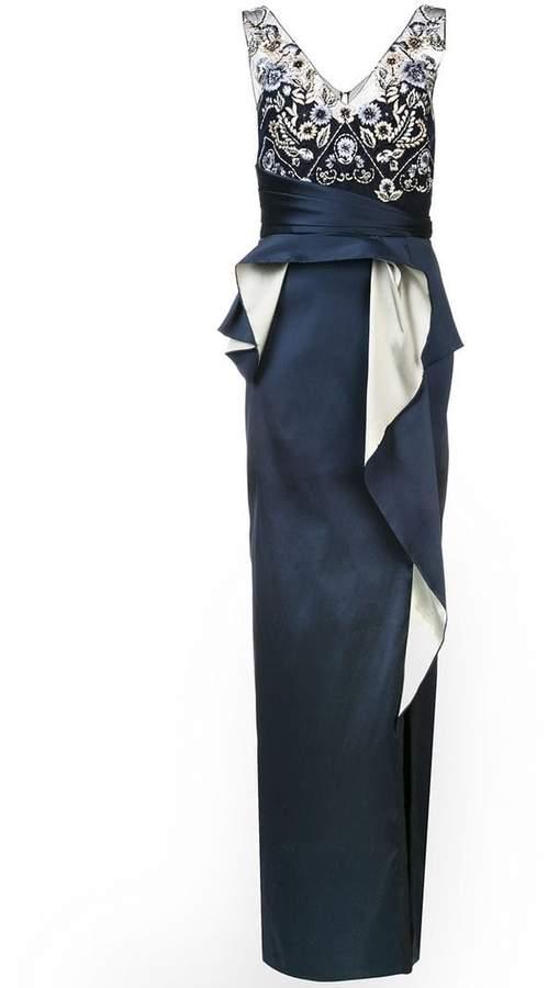 ff964199 Notte By Marchesa Ruffle Dress - ShopStyle