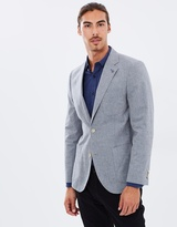 Brooksfield Brushed Nailhead Blazer
