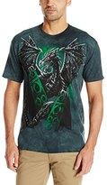The Mountain Electric Dragon T-Shirt
