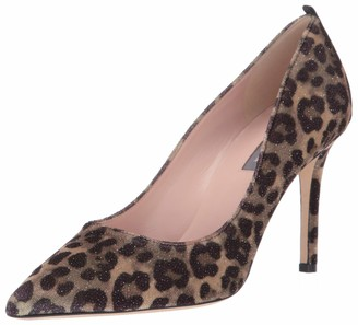 Sarah Jessica Parker Women's Fawn 90 Pointed Toe Dress Pump