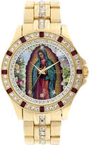 Elgin Mens Our Lady of Guadalupe Watch