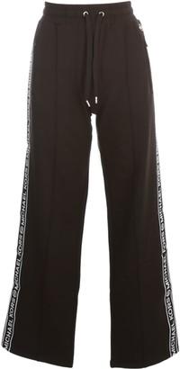 MICHAEL Michael Kors Track Pants W/side Logo