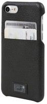 Hex Solo Iphone 7 Case - Black
