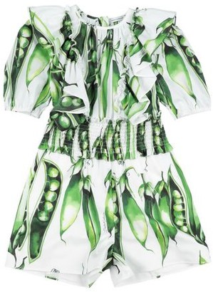 Dolce & Gabbana Short dungarees