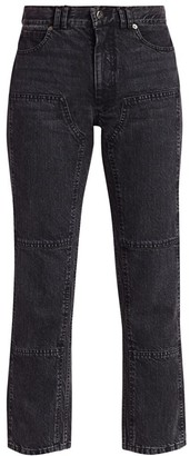 Rachel Comey Normandy Straight-Leg Jeans