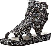 Michael Antonio Women's Darla SNK Gladiator Sandal