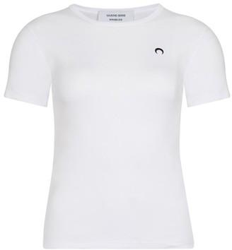 Marine Serre Logo t-shirt