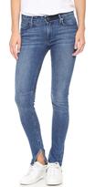 RtA Icon Raw Hem Jeans