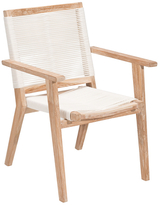 ZUO West Port Dining Chair