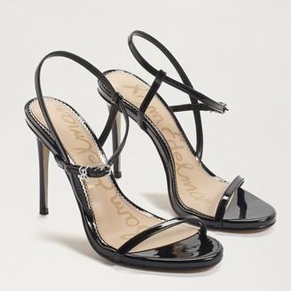 Starling Ankle Strap Stiletto