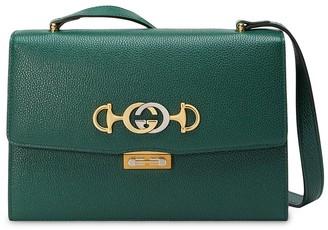 Gucci small Zumi shoulder bag