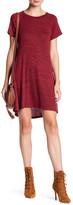 Angie Knit Swing Dress
