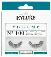 Eylure Volume False Lashes 100