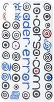 Ader Error x 10 Corso Como logo phone case