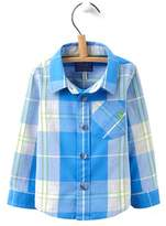 Joules Checked Shirt.