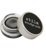 Stila Smudge Pots Liner, Black 0.14 oz (4.1 ml)