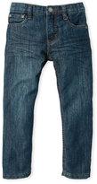 DKNY Toddler Boys) Mott Straight Jeans