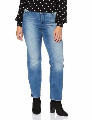 Junarose Women's Jrtenjuva St Mb Jeans - K Straight