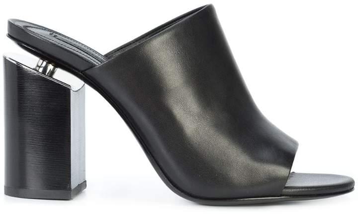 Alexander Wang Avery High Heel mules