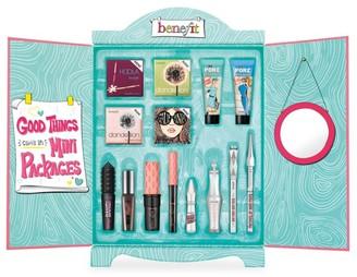 Benefit Cosmetics 14-Piece Superstar Wardrobe Minis Makeup Value Set