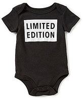 Baby Starters 3-12 Months Limited Edition Short-Sleeve Bodysuit