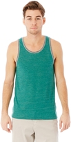 Alternative Double Ringer Eco-Jersey Tank Top