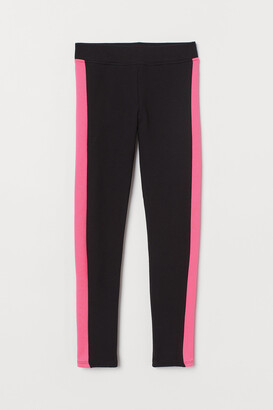 H&M Leggings in sturdy jersey