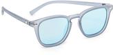 Le Specs No Biggie Sunglasses