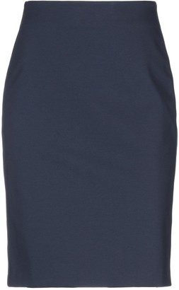 Drykorn Knee length skirts