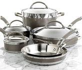 KitchenAid Architect Clad 10 Cookware Piece Set