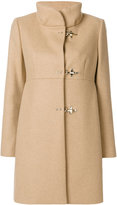 Fay button-down coat