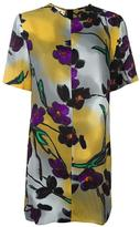 Marni Lucid print tunic - women - Silk/Viscose - 42