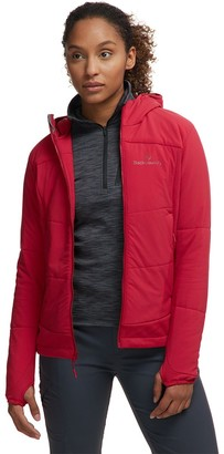 Wolverine Backcountry Cirque Hybrid Insulated Jacket - Women's