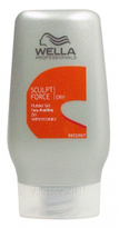 Wella Professionals Dry Sculpt Force Flubber Gel (125ml)