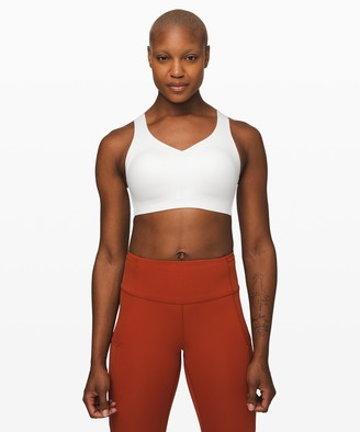 Lululemon Enlite Bra Weave*High Support, AE Cups
