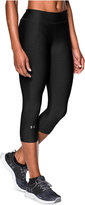 Under Armour HeatGear® Capri Leggings