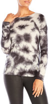 Qi Tie Dye Cashmere Sweater